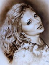 портрет романтика