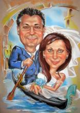 свадьба Венеция
