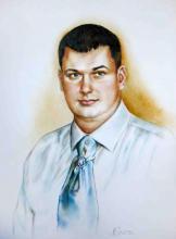 портрет босс